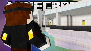 Minecraft | A NEW LAB?! | Kitatcho Laboratory Custom Map