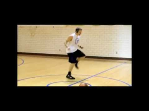 Jump Roping Workout with Ganon Baker