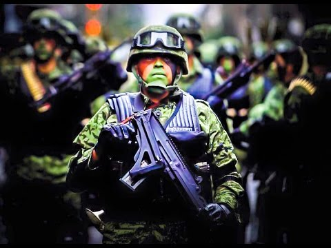 SOY EJERCITO MEXICANO 2014
