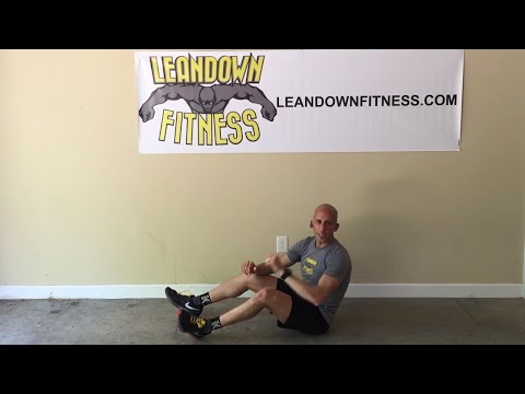 Crunch With Legs Elevated Abs Crunch Legs Elevated