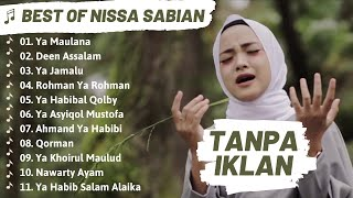 Download lagu [TANPA IKLAN] NISSA SABYAN GAMBUS FULL ALBUM - LAGU SHOLAWAT NABI