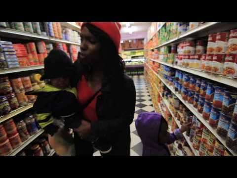 Ms. Incredible - Mama The Great video