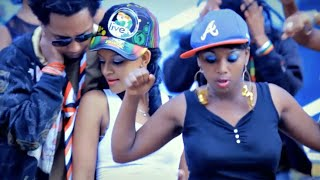 Falmata ft Sam Dawg - Accelerate - New Ethiopian Oromigna Music 2015 (Official Video)