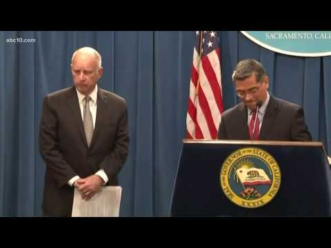 Brown and Becerra respond to Sessions' comments made in Sacramento