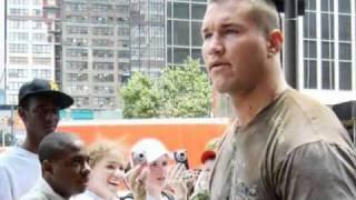 I Gotta Feeling - A Randy Orton Video