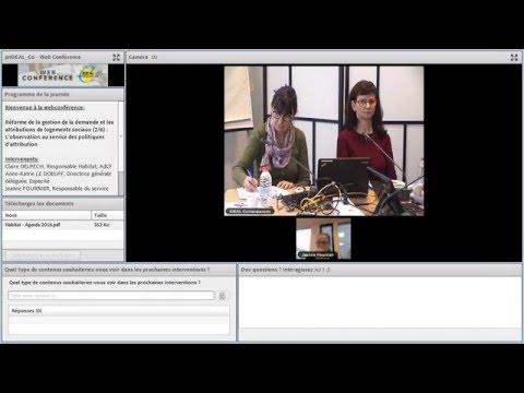 Web conférence - L'observation au service des politiques d'attribution
