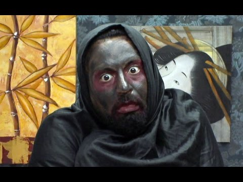 Ben Bilmem Eşim Bilir 34. Bölüm- Sabit evi korku evine çevirdi!