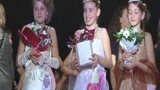 Mini Miss : Rêves de princesses à Saint Julien