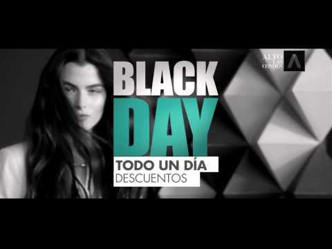 Blackday : Alto Las Condes