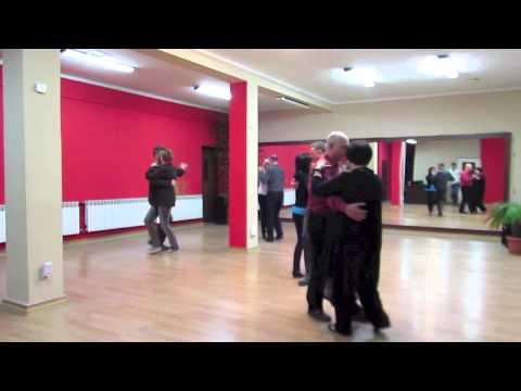 Kurs Tańca Towarzyskiego Nowy Sącz -