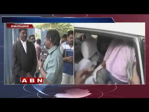 YS Jagan assault Case | Srinivas shifted to Rajahmundry jail | ABN Telugu