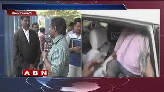 YS Jagan assault Case   Srinivas shifted to Rajahmundry jail