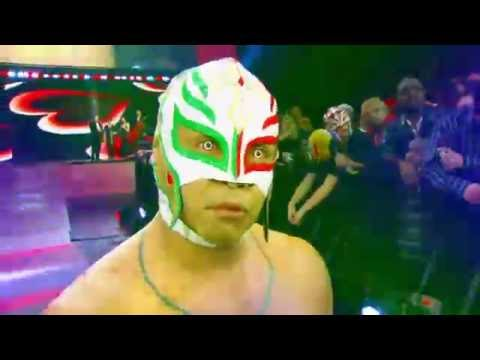 Rey Mysterio  WWE Theme Song -