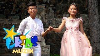 [Official MV] Cô Bé Lọ Lem | Minh Khang & Linh Hoa | Sáng tác: Hoài An