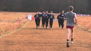 2014 La Salle Cross Country Preview