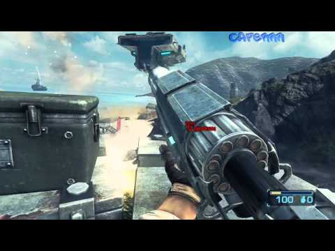 Battleship Xbox 360 Gameplay Part 1