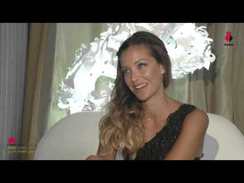 Interview To Adel Mattar President of Bombardier by DubaiFTV - Arab Fashion Week