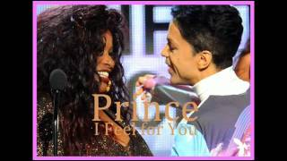 Watch Prince I Feel For You video
