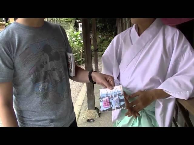 <観光編>【第5話】「堀ちゃん、志摩のパワースポットへ行く」