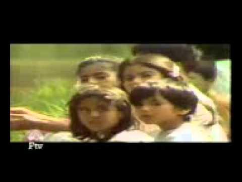 Nayyera Noor Sings Live On Ptv   Petriotic Song   Watan Ki Mitti Gawah Rehna     Youtube video
