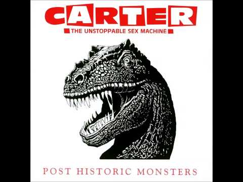 Carter The Unstoppable Sex Machine - Lean on me i Won