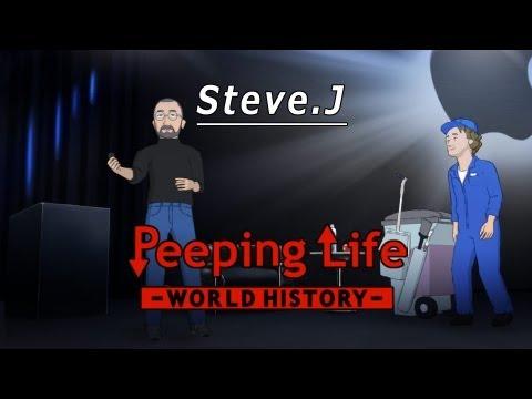 Steve j videolike for Living together in empty room ep 10
