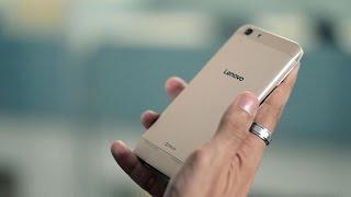 Lenovo Vibe K5 é um smartphone refinado de R$ 999