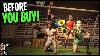 All Soccer Outfits | Elite Cleat | Vuvuzela | Goalbound | Red Card Emote - Before you Buy - Fortnite