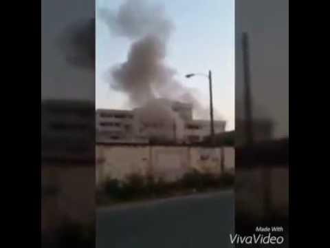Detienen a contratista tras explosión en hospital de Chone