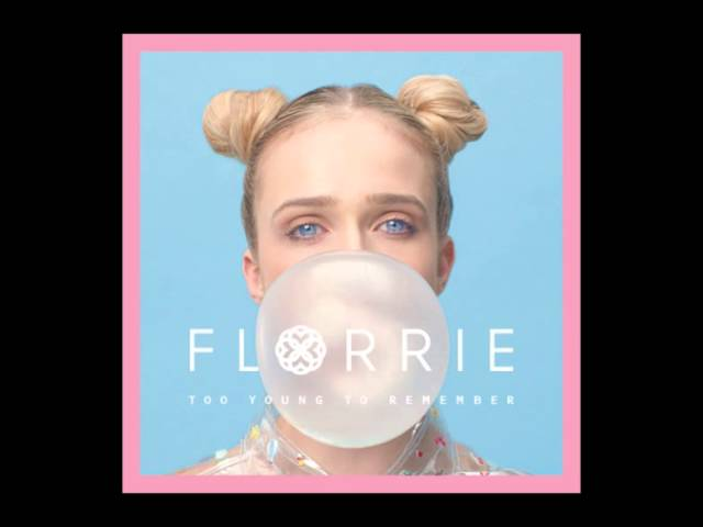 Florrie - Too Young To Remember Rich B amp Phil Marriott Radio Edit