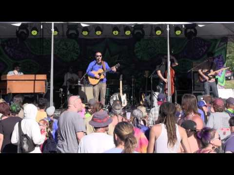 Ryan Montbleau (You Crazy You) Wormtown 9\16\12