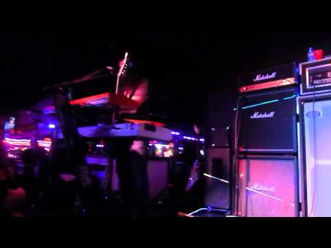 Michael Schenker - Temple of Rock LOVE TO LOVE LIVE Club Rodeo San Jose 10-4-2012 HD720P P1300684
