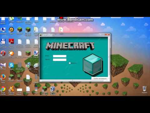 Программа для взлома серверов MineCraft, а так же взлома ...