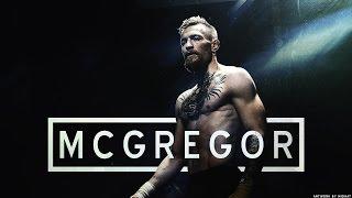 Conor McGregor   Two-Belt Champion