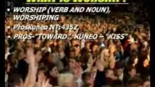 Kingdom Worship ~ 7 of 7 ~ Dr. Myles Munroe