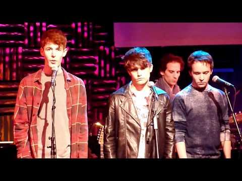Blake Daniel, Andy Mientus & Gabe Violett - Valley High