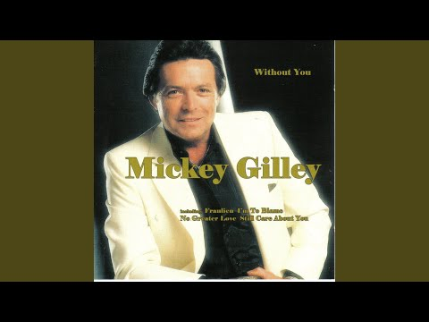 Mickey Gilley - Grapevine