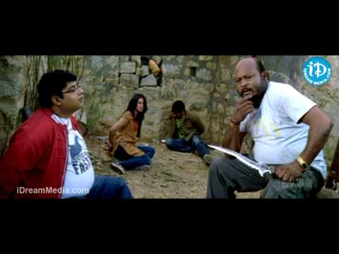 Venkat, Krishnudu Comedy Scene - Pappu Movie video