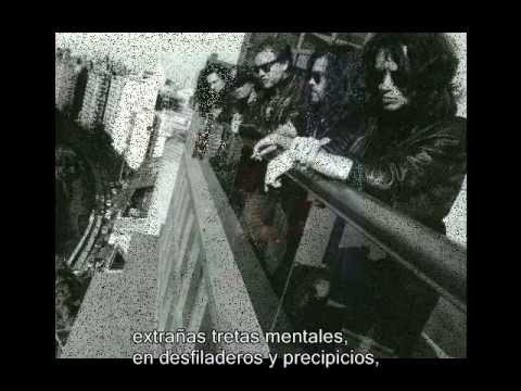 Hroes Del Silencio - Culpable