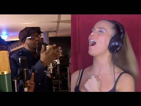 ONE SWEET DAY - Mariah Carey &amp; Boyz II Men (Lisa Lavie &amp; Ahmir)