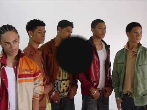 B5 -  In My Bedroom video