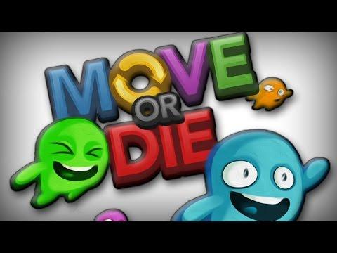 САМЫЙ ЖЕСТКИЙ РЕЖИМ В MOVE OR DIE