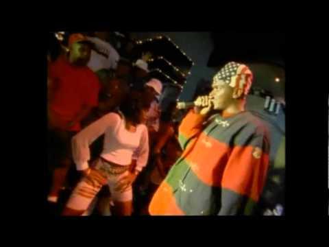 Luke - I Wanna Rock (Doo Doo Brown)