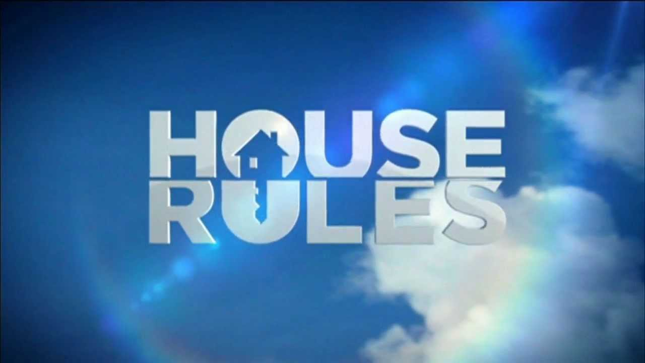 Channel Seven House Rules Promo 2 Youtube