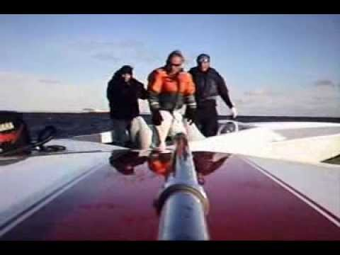 SOB Mania High Speed Outboard Boats LI Ocean Video