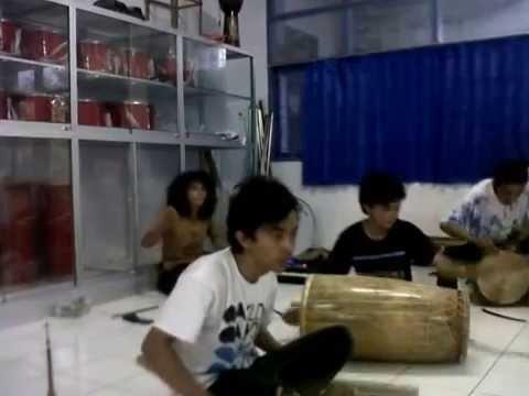 Musik Iringa Tari Toraja by FSD UNM