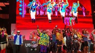 Just Dance 2020 Live at #e32019 #justdance #ubisoft
