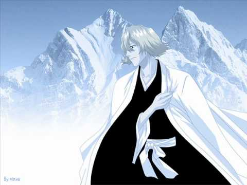 Bleach OST 2 track #20 Torn Apart