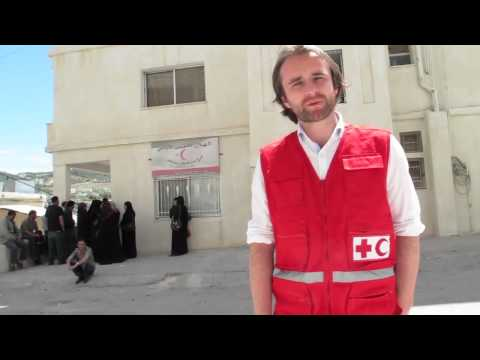 Jordan: Cash Program for Syrian refugees