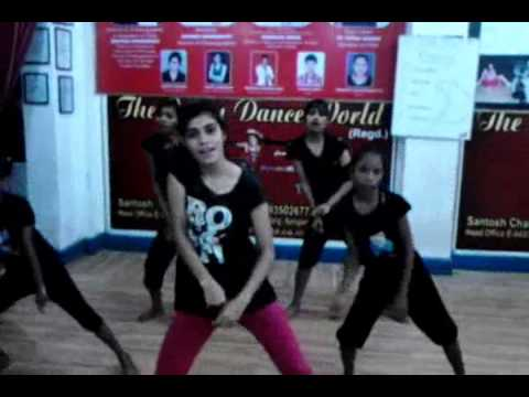 Nagin Dance Nachana-bajate Raho-the Ocean Dance Academy video